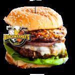 Benchwarmer's Burger