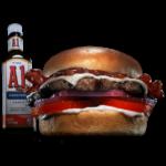 A-1 Burger